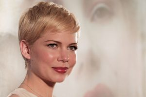 Why Michelle Williams Refers To Her 'Dawson's Creek' Job As a 'Factory Job'