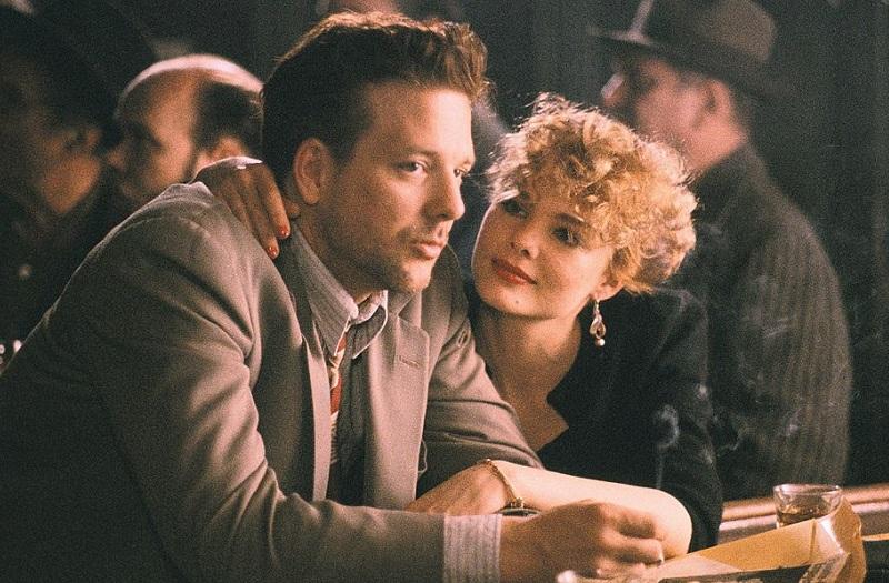 The Time Mickey Rourke Said He 'Took' Robert De Niro 'to ...