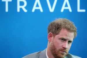 Why Prince Harry Can't Blame Prince William for Warning Him About Meghan Markle