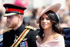 Why Queen Elizabeth Might Want Prince Harry and Meghan Markle to Spend More Time in Africa