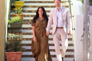 How Prince Harry and Meghan Markle's Marriage Has Survived 'Challenging Times'