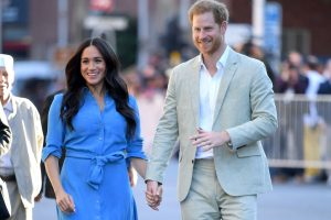 Is Meghan Markle Pregnant Again? Fans Are Convinced These Clues Confirm She's Expecting Baby No 2