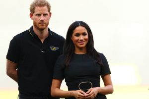 Is Everybody Wrong About Meghan Markle and Prince Harry Being Disconnected?