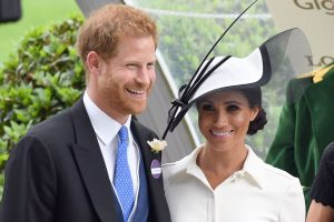 Prince Harry and Meghan Markle Break Another Outdated Royal Tradition