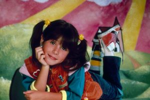 NBC is Rebooting 'Punky Brewster' For its Streaming Service