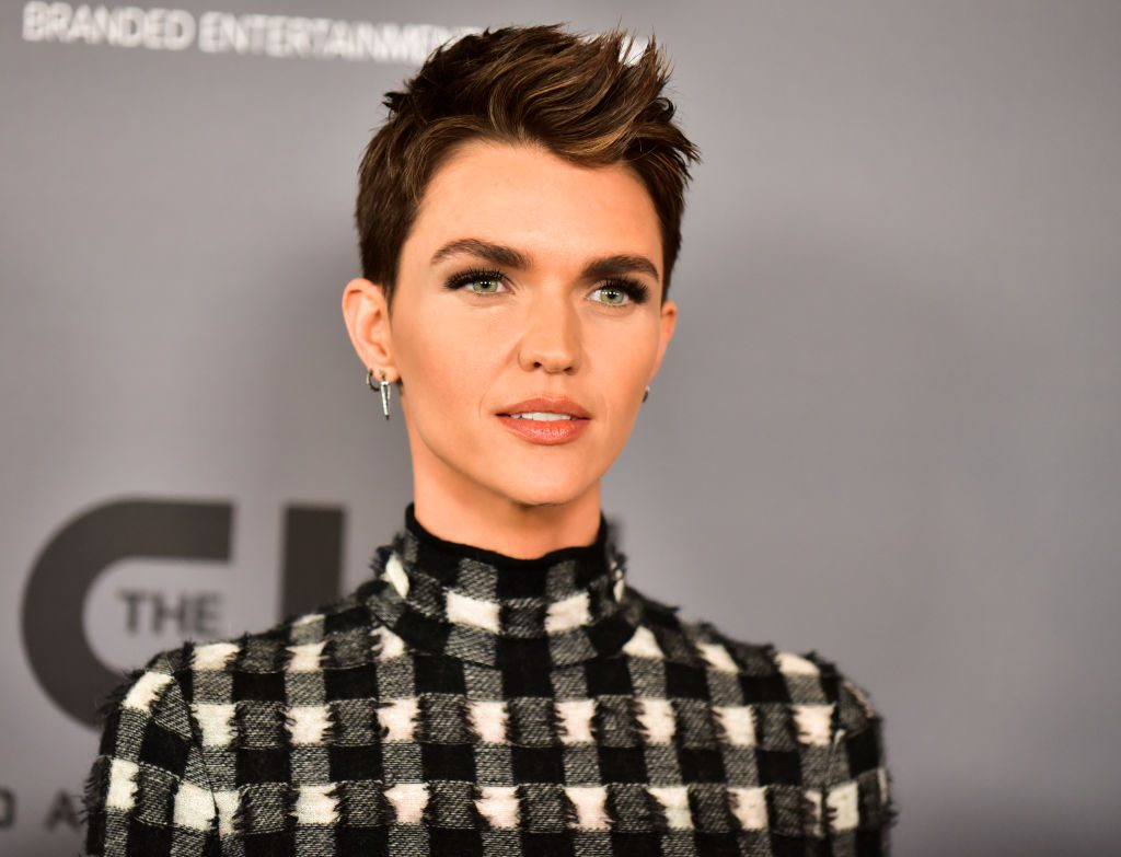 Ruby Rose attends The CW's Summer 2019 TCA Party on August 04, 2019