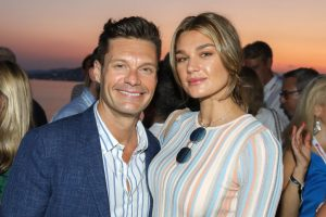 Are Ryan Seacrest and Shayna Taylor Back Together for Good Now?