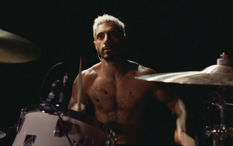Riz Ahmed in 'Sound of Metal'