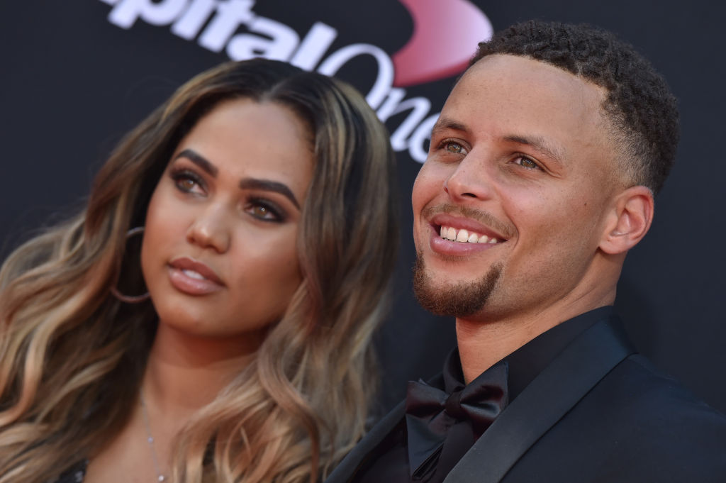 Why Steph Curry S Wife Initially Refused To Date Him