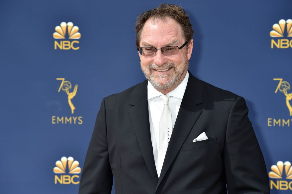 Stephen Root attends the 70th Emmy Awards on September 17, 2018, in Los Angeles, California.