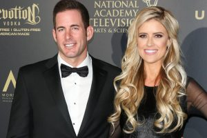 'Flip or Flop' Star Tarek El Moussa Proves He and Ex-Wife Christina Anstead Have Mastered Co-Parenting