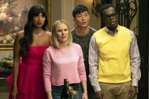 How Many Emmys Has 'The Good Place' Won?