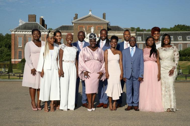 Gospel Choir At Royal Wedding.Remember The Gospel Choir From The Royal Wedding They Re