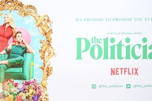 Netflix's 'The Politician' Season 1 Episode 2 Recap: 'The Harrington Commode'