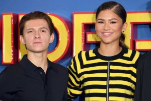 How Did Tom Holland and Zendaya React to the Latest 'Spider-Man' News?