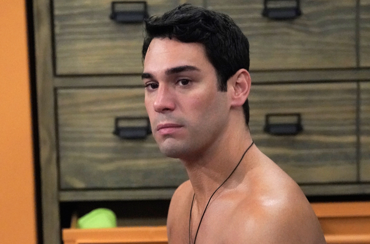 Why 'Big Brother 21' Fans Think Tommy Bracco Blew up His