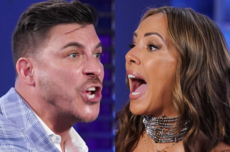 Jax Taylor and Kristen Doute will be returning for more drama on 'Vanderpump Rules' Season 8