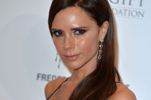 How Victoria Beckham Is Revolutionizing The Beauty Industry In a Big Way