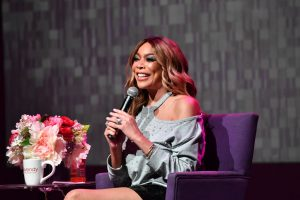 Sharon Osbourne Wants to Know Why Wendy Williams Is So Mean Inside