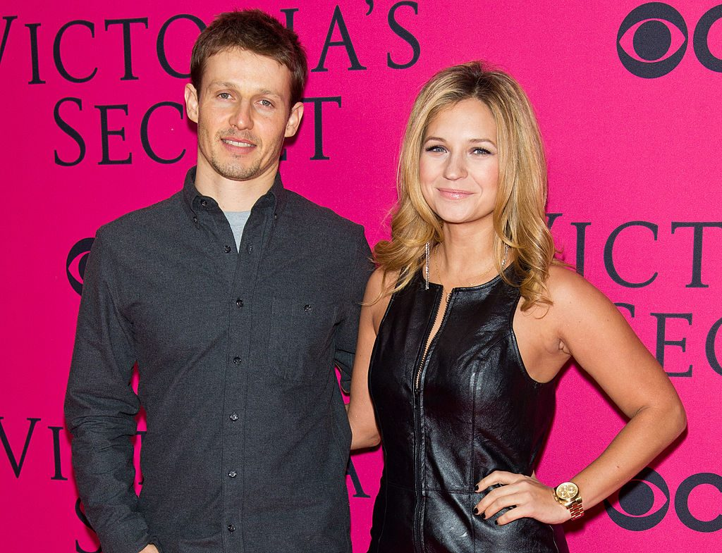 Will Estes and Vanessa Ray | Gilbert Carrasquillo/FilmMagic