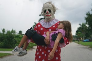 What to Know About Wrinkles the Clown and His Upcoming Film