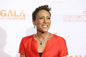 'Good Morning America's' Robin Roberts Says She's Never Missed This in Over Two Decades on the Job