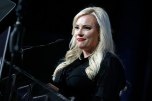 'The View's' Meghan McCain Recalls Wild Times During Her 20s in an Instagram Post