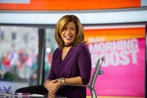 What 'Today Show's' Hoda Kotb Says About the Possibility of Adopting a Third Child