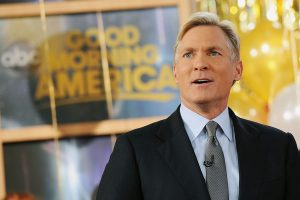ABC's Sam Champion Officiated the Wedding of This Former 'Good Morning America' Co-Host