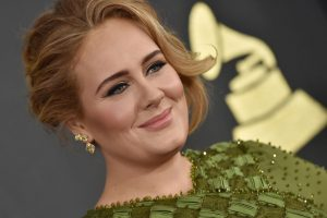 Adele Is Reportedly Dating This Popular Hip Hop Artist