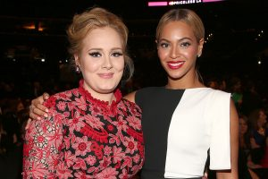 Fans Are Losing It After Ryan Tedder Says He Was Only Joking About Beyoncé and Adele Collab