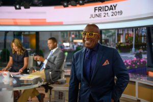 'Today Show's Al Roker Shares Joys and Struggles of Raising A Child With Special Needs