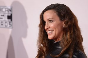Grammy-Winning Artist Alanis Morissette Reveals How Her Third Battle With Postpartum Depression is Different From the First Two