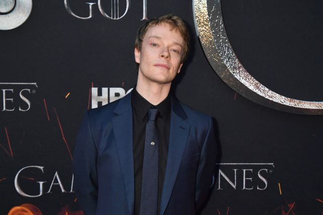 How Does Alfie Allen Really Feel About 'Game of Thrones' Now?