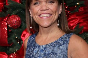 'LPBW': Amy Roloff Said She Won't Be a Part of Roloff Farms' Pumpkin Season as Much as She Wants to This Year