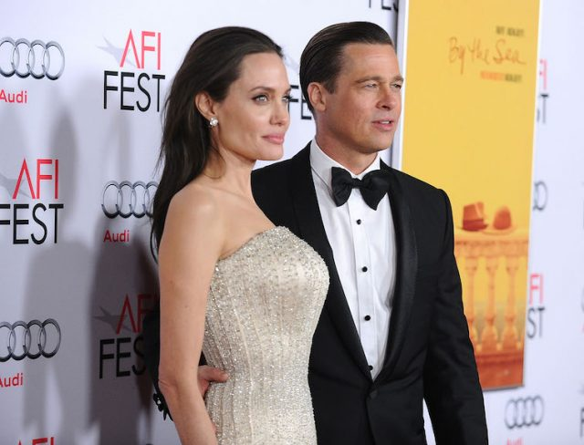 This Is How Long Brad Pitt and Angelina Jolie Have Been Trying to Get Divorced