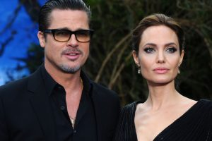 Does Angelina Jolie Regret Marrying Brad Pitt?