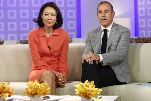 Ann Curry Could 'Destroy' Matt Lauer If She Chooses to Speak Out, so What Is Stopping Her?