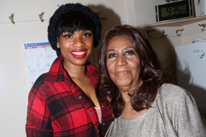 Everything We Know About the Aretha Franklin Biopic With Jennifer Hudson