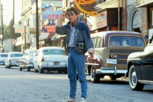 Back to the Future Day: What Happened on October 21?