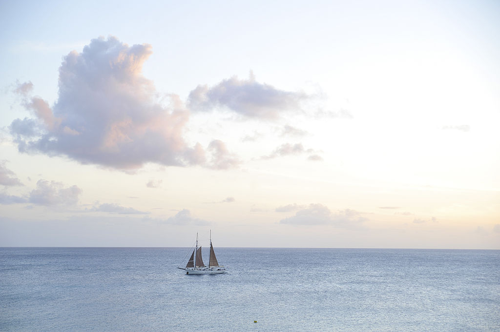 What Is the 'Below Deck Sailing Vessel' Sailing Yacht Really Like?