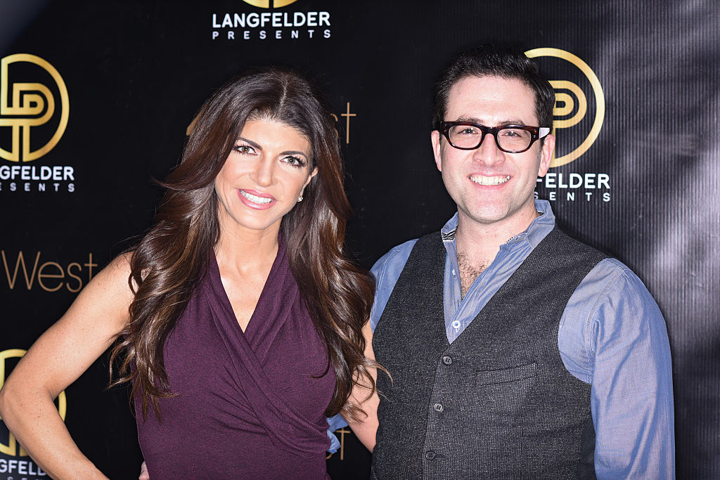 """Teresa Giudice and  Ben Rimalower make a guest appearance at """"Patti Issues"""" and """"Bad With Money"""""""