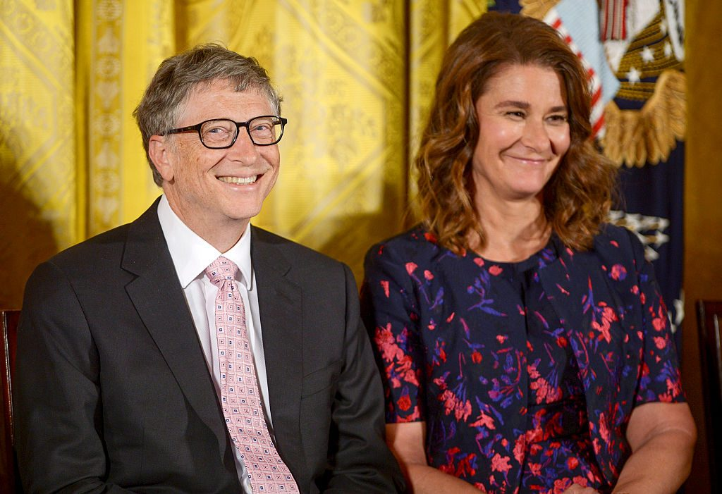 This is How Bill Gates Decided To Get Married