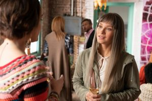'Blue Bloods': Eddie Is Getting a New Look This Week as She Gets Close to a Cult