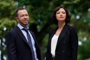 'Blue Bloods': Did You Miss That 'Southie' Reunion with Donnie Wahlberg and This Former Co-Star?
