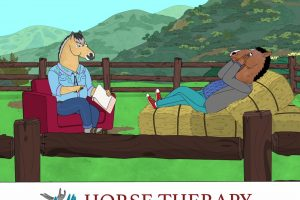 'Bojack Horseman' Is the Most Important Adult Cartoon of This Generation
