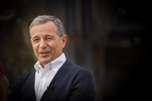 Disney's Bob Iger Is Still the Most Powerful Person in Hollywood Thanks to Marvel
