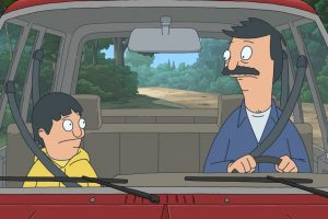 Bob and Gene Bond in a New Episode of 'Bob's Burgers'