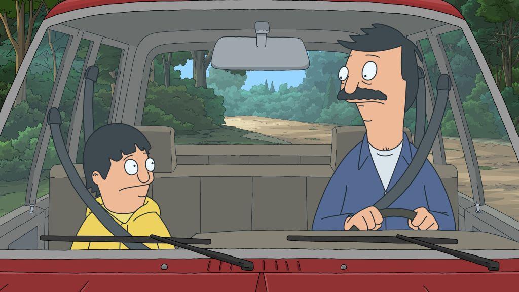 Bob's Burgers new episode