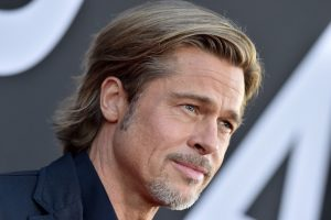 What Did Brad Pitt Want to Be When He Grew Up?